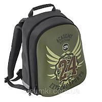 Школьный ортопедический рюкзак для мальчика 4-7 класс