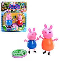 Набор фигурок Свинка Пеппа 81802