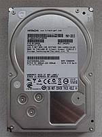 Жесткий диск Hitachi (HGST) 7K3000 2TB 7200rpm 64MB HUA722020ALA331