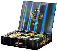 Подарочный набор Basilur Восточная коллекция 50х2г+10х1,5г