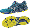 Кроссовки Mizuno Wave Rider 20 GoreTex J1GC1774-05