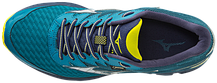 Кроссовки Mizuno Wave Rider 20 GoreTex J1GC1774-05, фото 2
