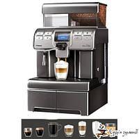 Кофемашина Saeco Aulika ТОР Hight speed cappuccino, фото 1