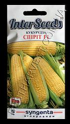 Насіння кукурудзи «Спіріт F1» 5 г