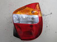 Фонарь задний правый 468390790 Fiat Palio Хетчбек 2001-2004, фото 1