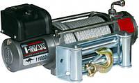 Лебедка T-Max EW-11000 / 12/24 V (5T)