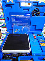 Электронные весы VALUE VES-50В (до 50/кг) (для фреона с соленоидом, с отсекателем)