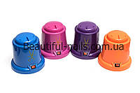 Стерилизатор шариковый для инструментов, пластиковый цветной корпус