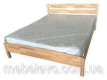 Кровать односпальная Лика Люкс 80 Олимп, фото 3