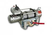 Лебедка T-Max EW-15000 / 12/24 V (6.8T)