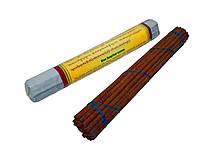 Тибетские безосновные благовония Riwo (можжевельник, 22 см, 30 шт)