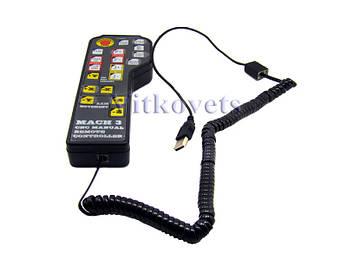 Пульт ручного управления для Mach3 USB, фото 2