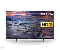 Телевизор Sony KDL-43WE750 (MXR 400 Гц, Full HD, Smart, HDR, X-Reality PRO, TRILUMINOS, Dolby Digital 10Вт)