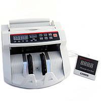 Машинка для счета денег с ультрафиолетовым детектором валют   2089 / 7089 , фото 1