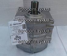Насос шестерневий НШ-100А-3 Л (ліве обертання) Гідросила