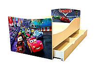 Кровать детская Киндер  1400х700, фото 1