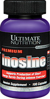 UltN Inosine capsules 100 капсул