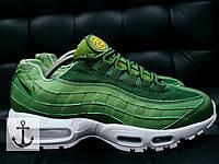 Кроссовки Nike Air Max 95 Stussy