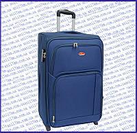 Средний дорожный чемодан на колёсах SUITGASE