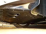 Скоба крепления защити двигателя Audi 100, A4, A6, A8 / Seat Altea, Leon, Toledo / Skoda Superb / VW Passat B5, фото 4