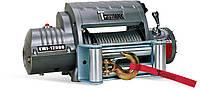 Лебедка T-Max EWI-12000 / 12/24 V (5.5T)