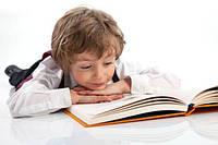 Как научить годовалого ребёнка любить книгу?