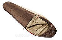Трехсезонный спальный мешок Vaude Blue Beech 600