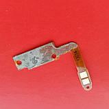 Samsung Galaxy Tab3 T210 T211 шлейф кнопки home додому повернення оригінал б/у, фото 2