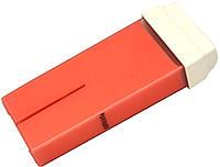 Воск для депиляции в кассетах Италия (100ml) с оксидом Титана