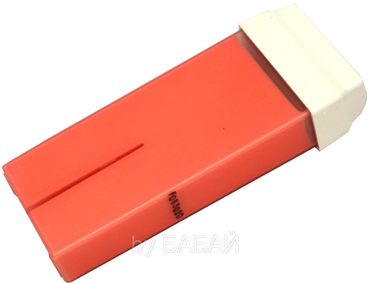 Воск для депиляции в кассетах Италия (100ml) с оксидом Титана - «Бай БАБАЙ» интернет-магазин в Харькове