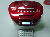 Радиоприемник колонка GOLON RX-627Q