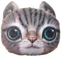 """Подушка """"Кіт Матроскін"""" 3D 35 х33 см"""