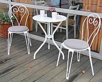 Комплект  для кав'ярні Аnette столик+2 крісла
