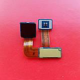 Samsung Galaxy Tab3 T210 T211 шлейф камеры датчик приближения фронтальная передняя камера оригинал б/у, фото 2