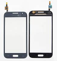 Тачскрин (сенсор) Samsung G361H самсунг, G360H, цвет серый, оригинал