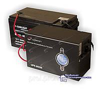 ДБЖ UPS-800S, можливість настінного кріплення!, фото 1