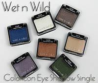 Тени одинарные Wet n wild Color Icon Eyeshadow Single