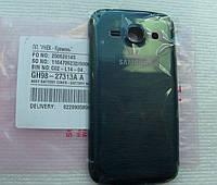 Кришка задня Samsung GT-S7272 , GH98-27313A