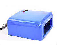 Уф Лампа Master Professional MPL-18-A Синяя
