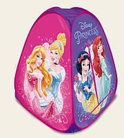 Палатка Принцесcы Диснея (Disney Princess)