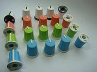 Ручки DAA1176 (цветные) для пульта Pioneer djm800, 850, 900, 2000 nexus