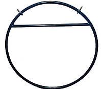 Кольцо для воздушной гимнастики c перекладиной (HOOP-2\P)