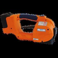 Автоматическая аккумуляторная машинка для обвязки грузов только ПЭТ лентами