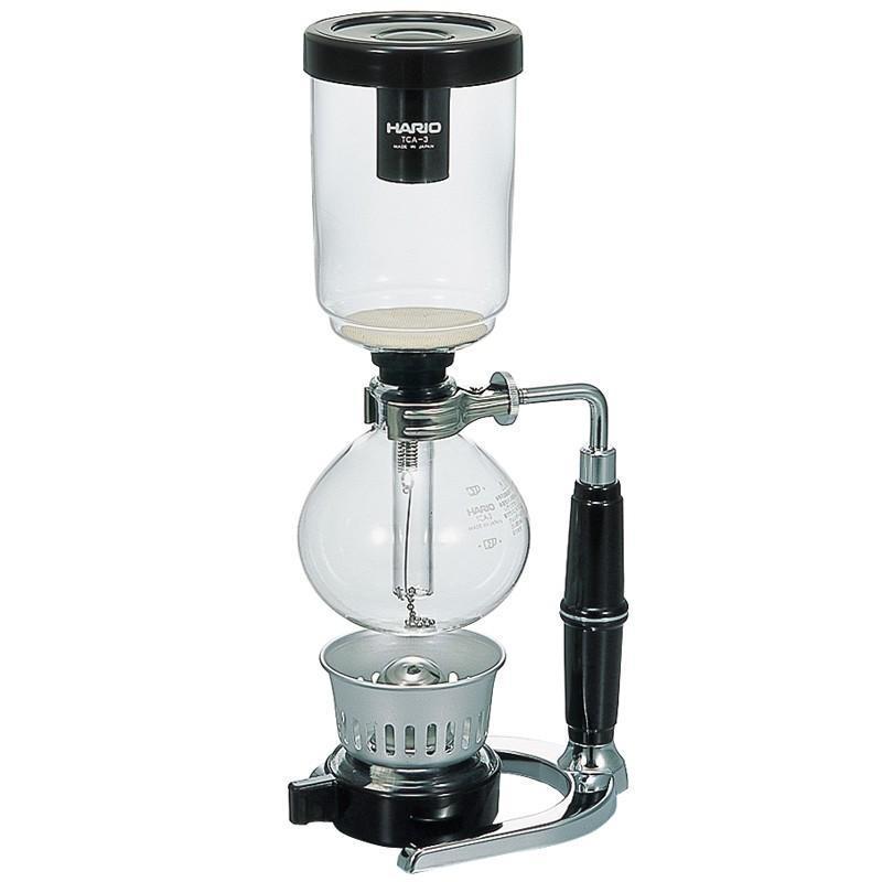 Cифон Hario TCA-3 для заваривания кофе и чая