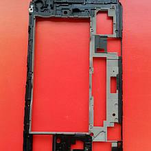 Samsung Galaxy Tab3 T210 средняя часть корпуса станина оригинал б/у