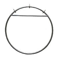Кольцо для воздушной гимнастики c перекладиной (HOOP-3\P)