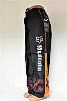 Школьные спортивные брюки для подростка №1