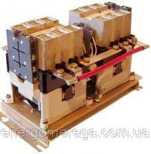 ПМА 5502 магнитный пускатель 380В реверсивный