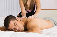 Как делать эротический массаж: маленькие секреты соблазнения | SophPlay
