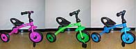 Детский трехколесный велосипед Super Trike 1711